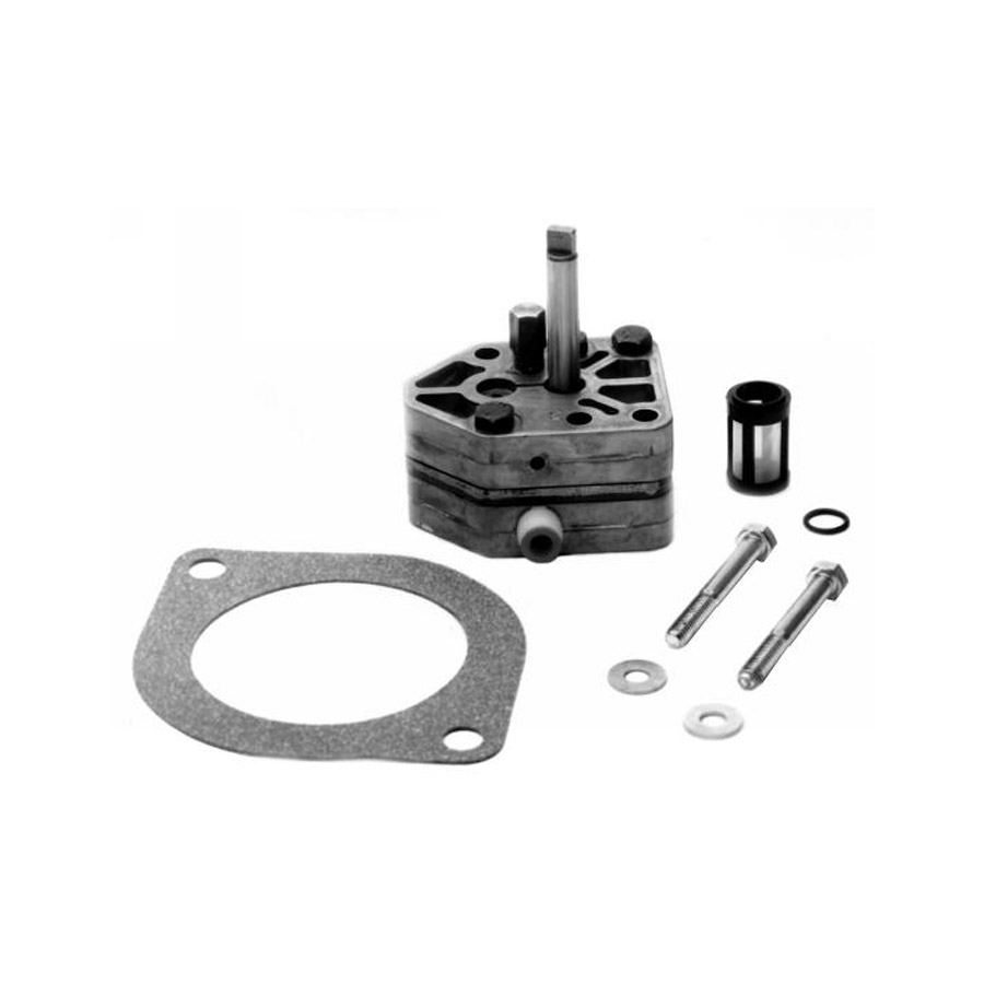 Buyers 1306478 die cast internal pump kit replaces fisher for Fisher snow plow pump replacement motor