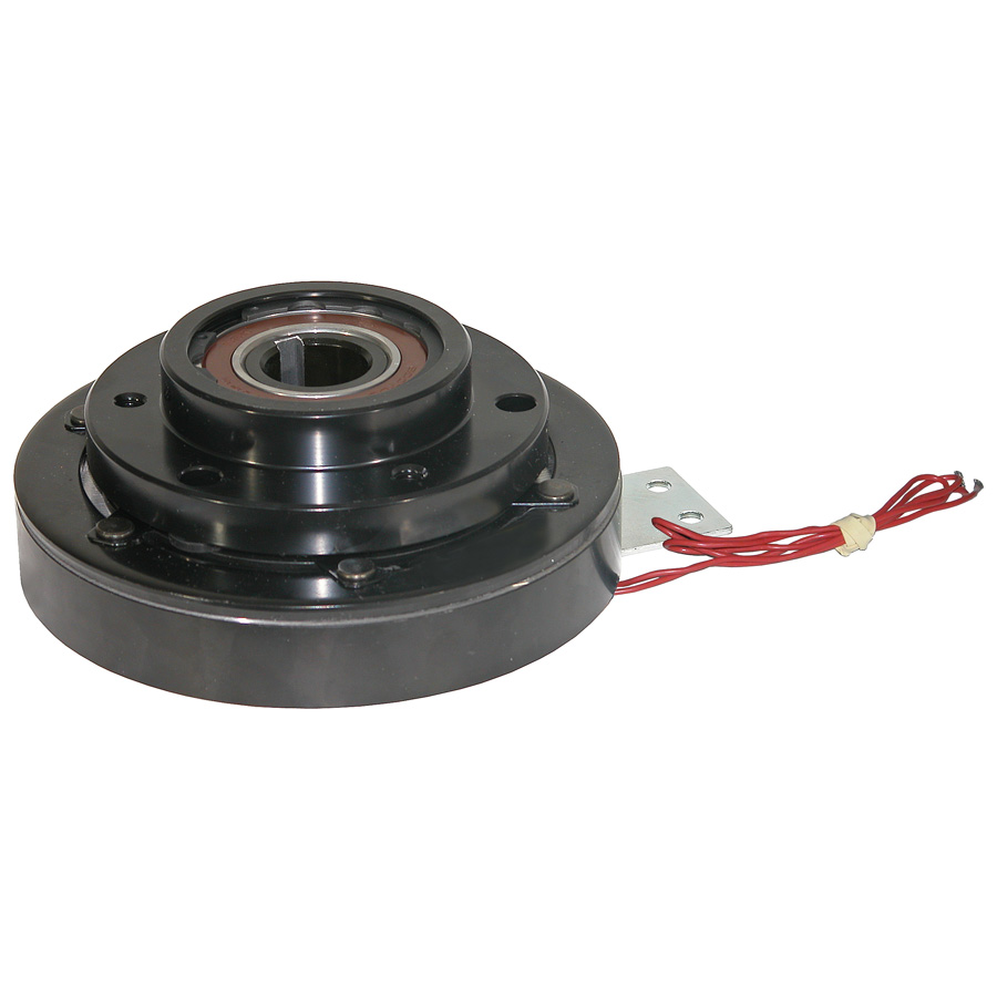 Buyers 1401150 Electric 12v Dc Clutch Assembly 156 21