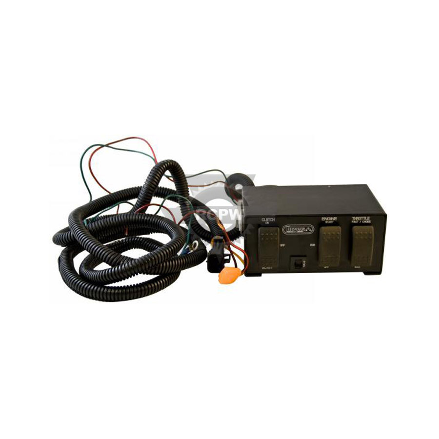 Buyers 1410701 Cab Control Box With Harness   154 39