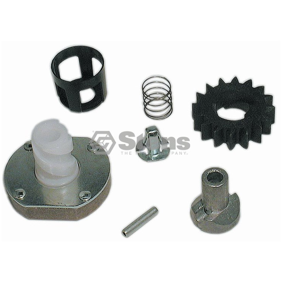 Electric Pto Clutch Craftsman Retaining Pin : Stens starter drive kit