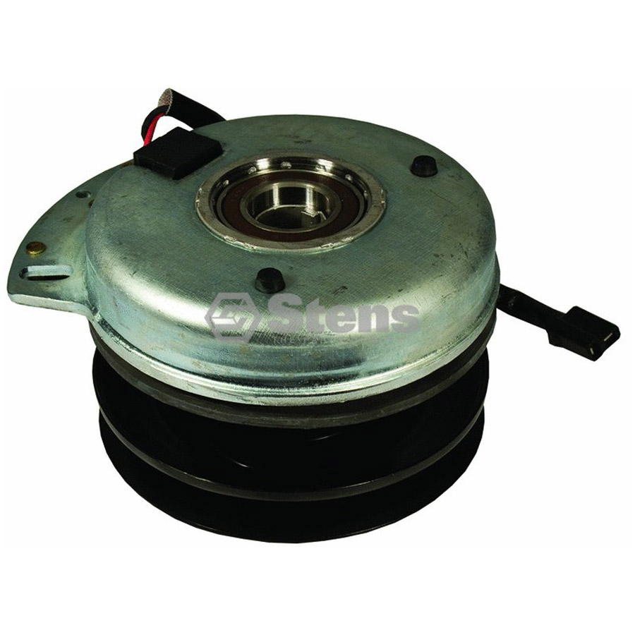 Used Electric Pto Clutch : Electric pto clutch replaces cub cadet c