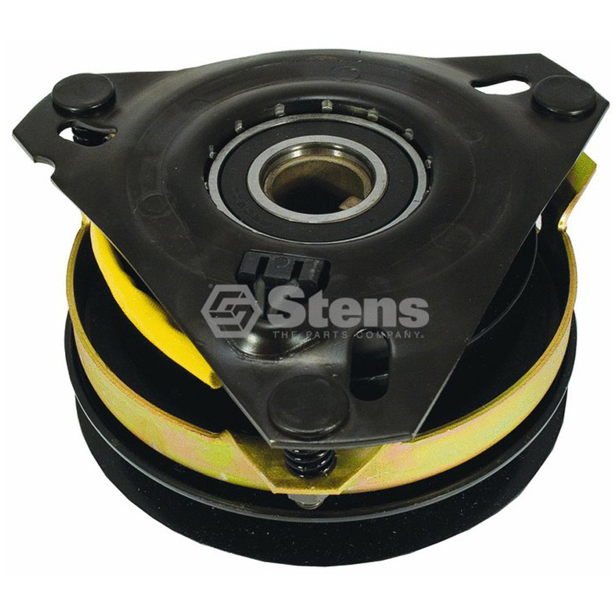 Snapper Mower Clutch : Electric pto clutch replaces snapper
