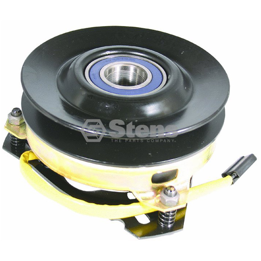 Used Electric Pto Clutch : Electric pto clutch replaces mtd
