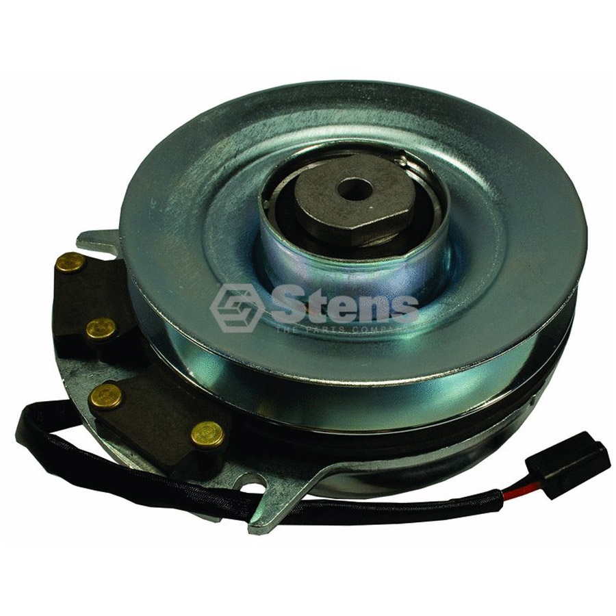 Used Electric Pto Clutch : Electric pto clutch replaces warner
