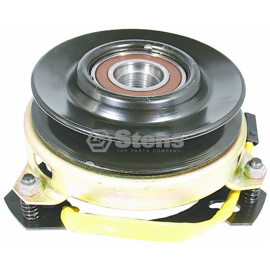 Used Electric Pto Clutch : Electric pto clutch replaces simplicity