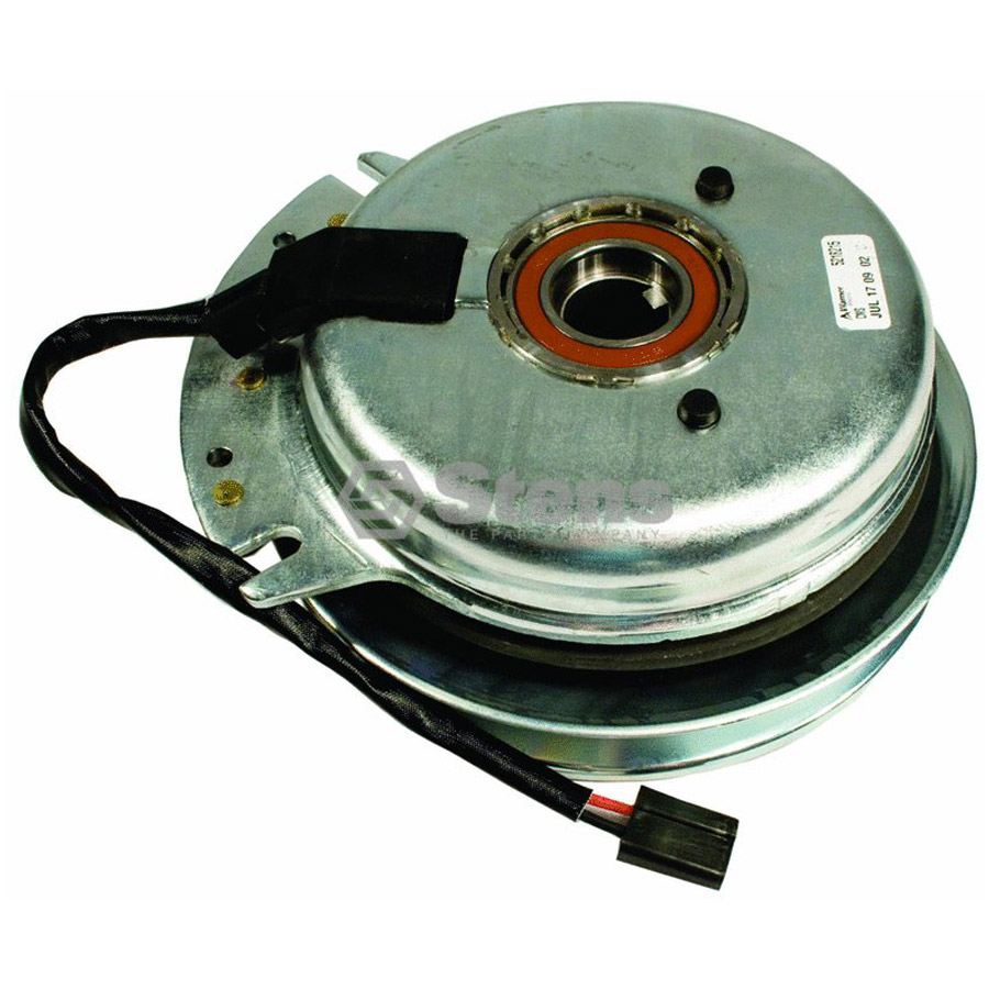 Used Electric Pto Clutch : Stens electric pto clutch