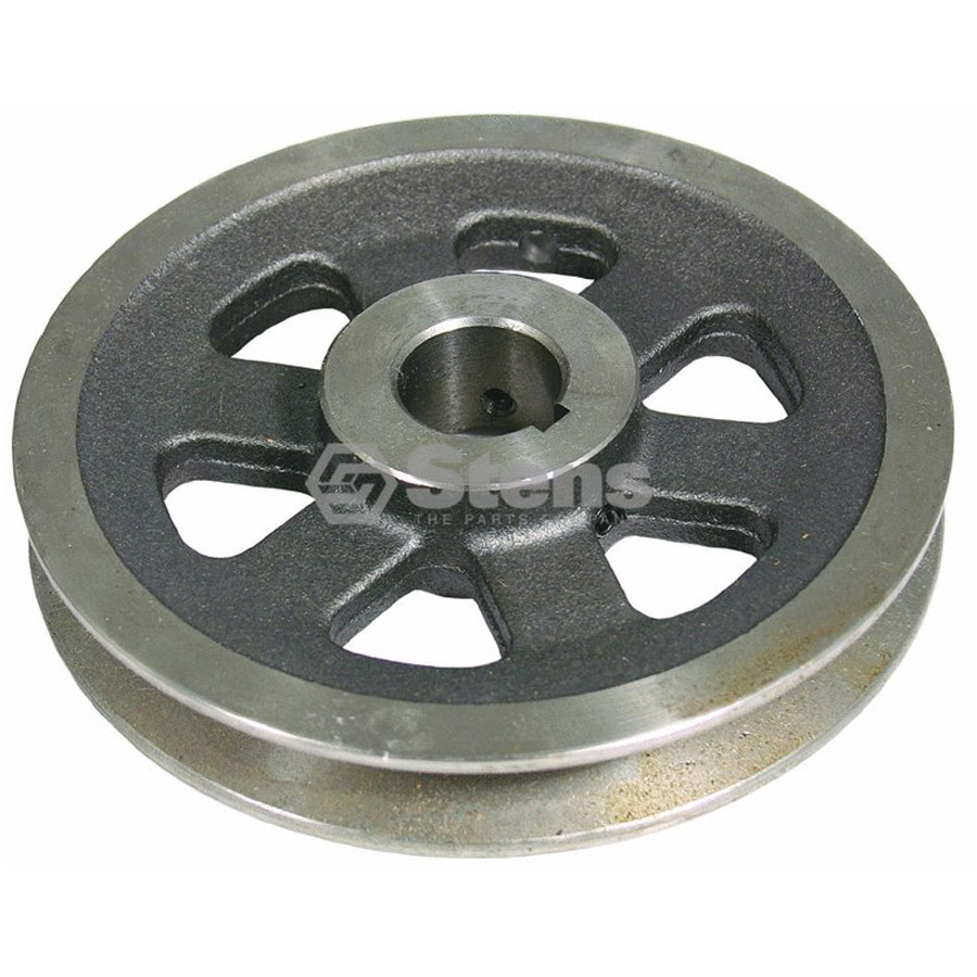 Stens 275260 Cast Iron Pulley 44 90