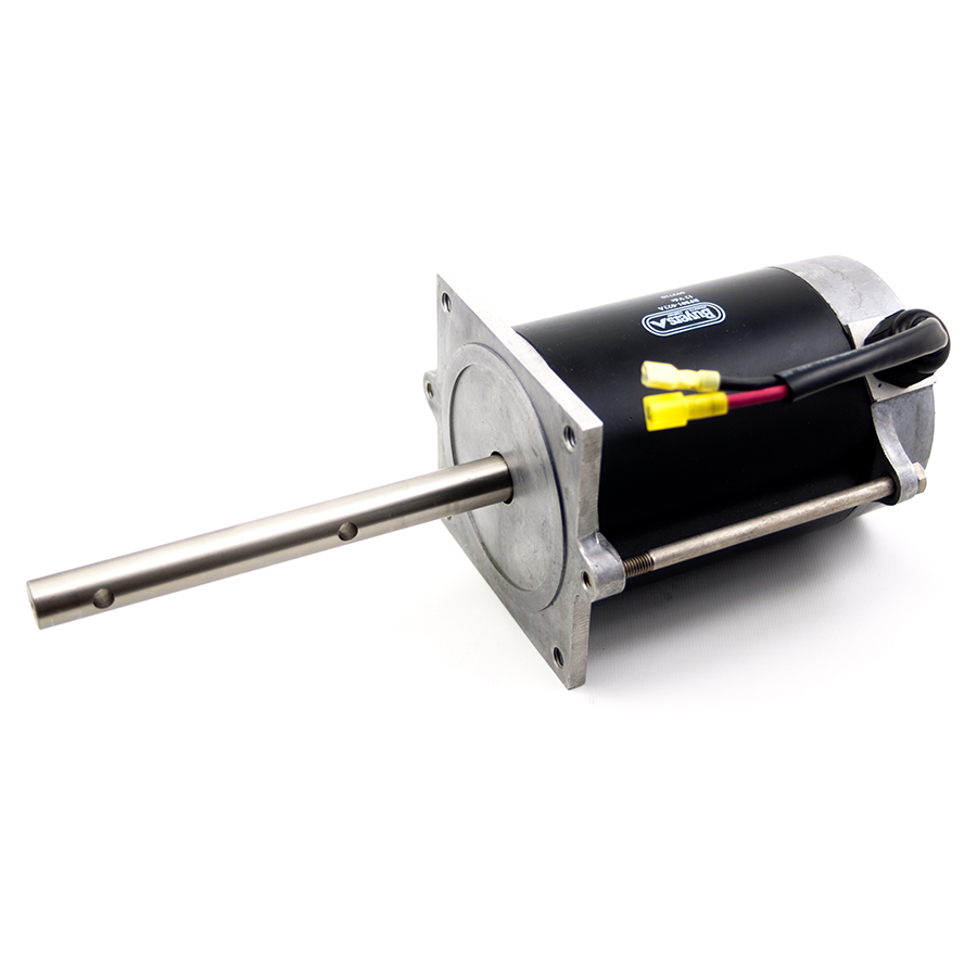 Buyers 3014078 12v Dc Spinner Motor 253 33