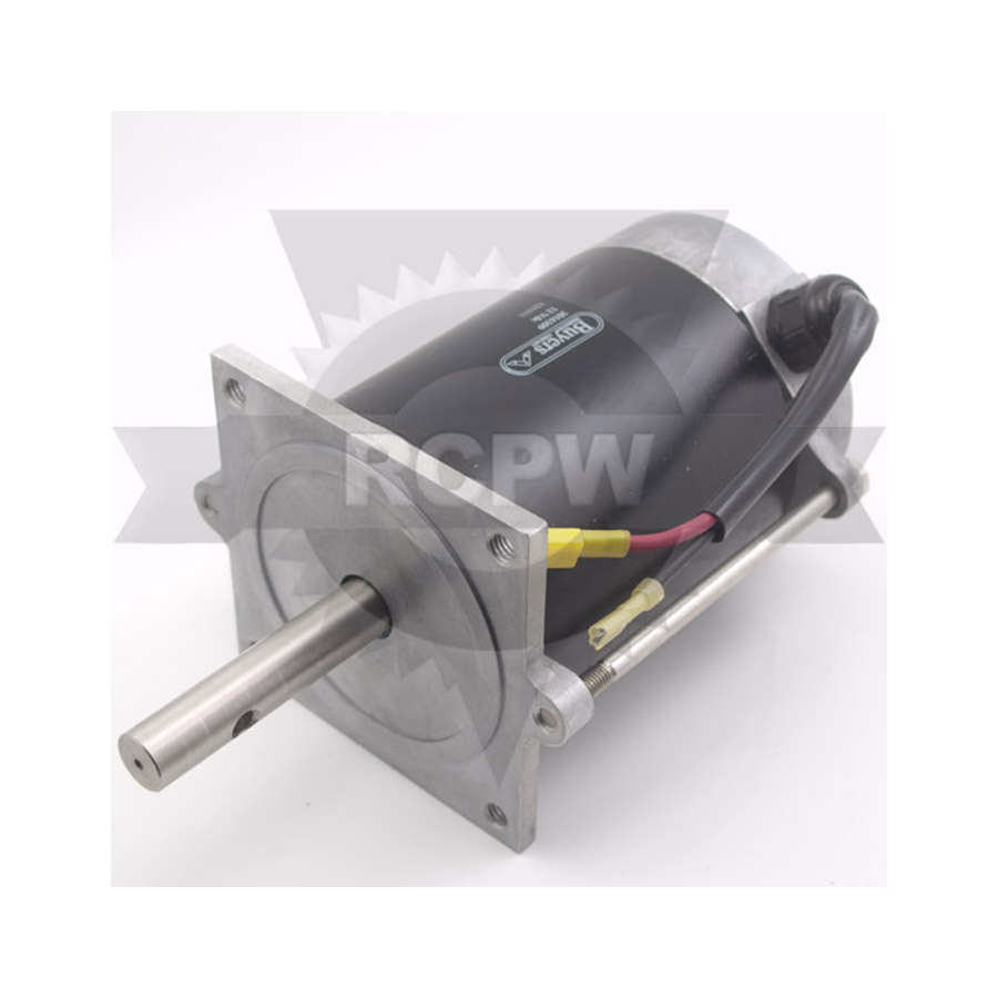 Buyers 3016309 12v Dc 5hp Electric Spinner Motor 276 50