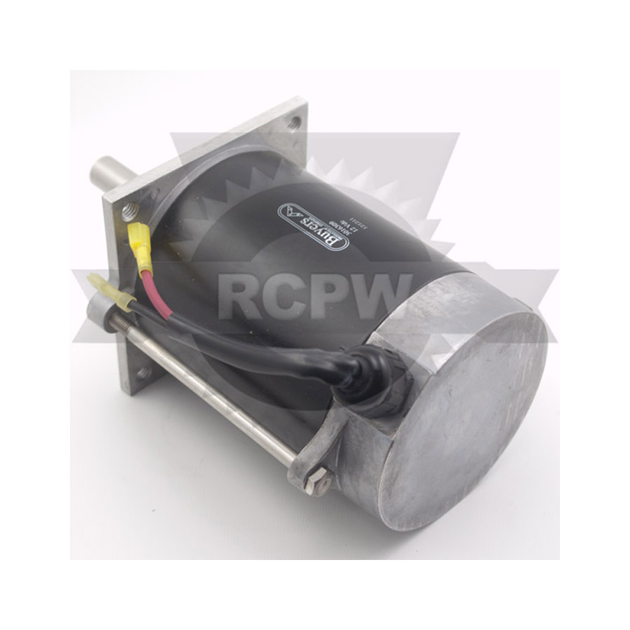 Buyers 3016309 12V DC .5HP Electric Spinner Motor ($284.40)
