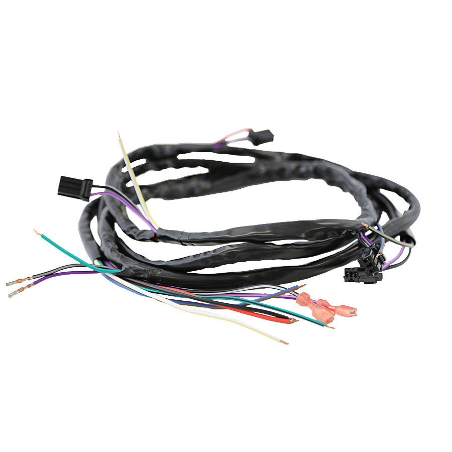 buyers 3024565 universal wire power harness   50 36