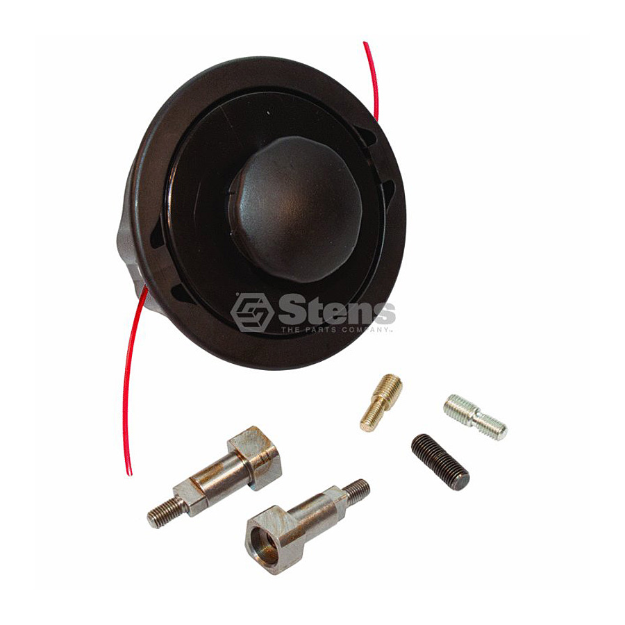 Pro Bump Feed Trimmer Head