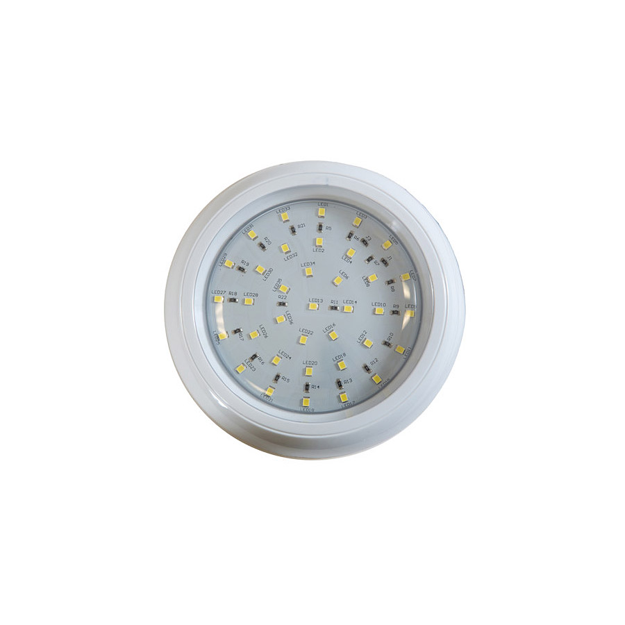 36 LED Interior Dome Light For Remote Switch ...