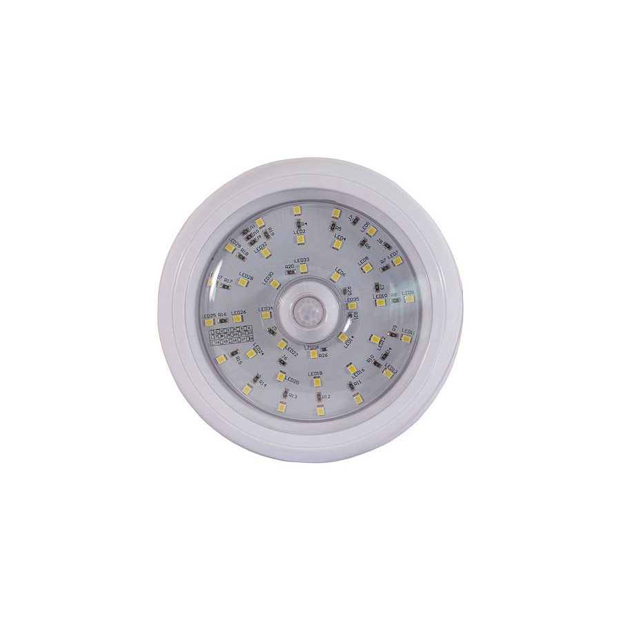 36 LED Interior Dome Light W/ Built In Switch ...