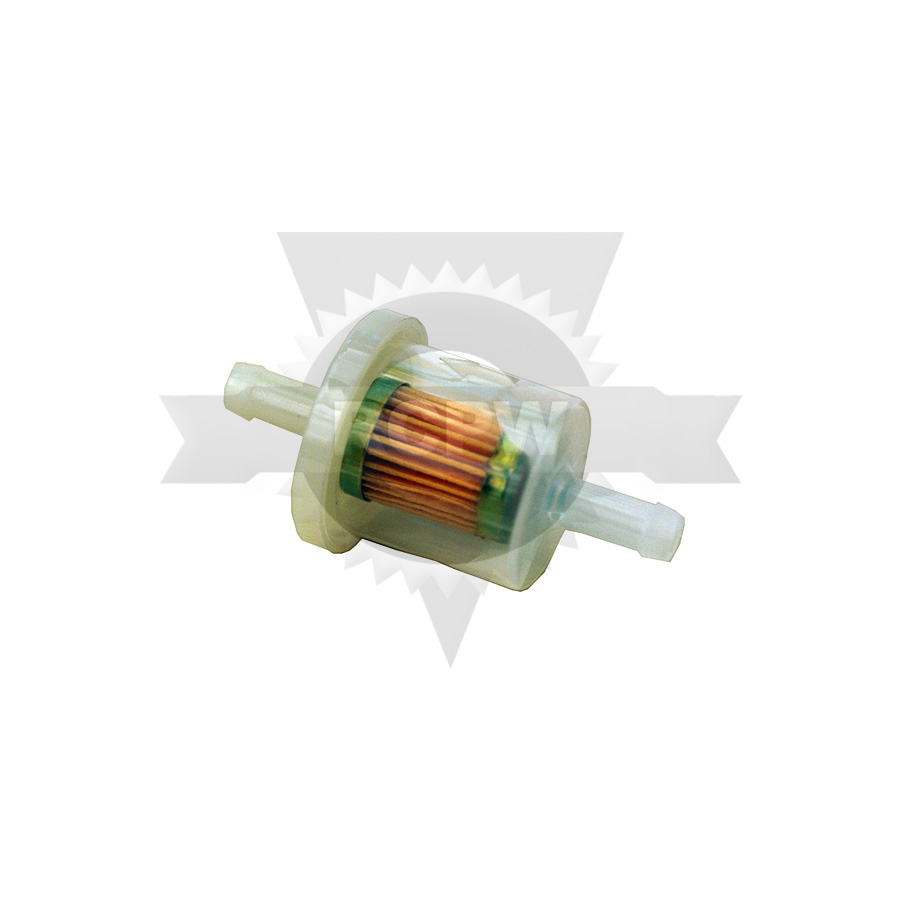 Garden Tractor Fuel Filter : Where is the fuel filter on lawn boy mower get