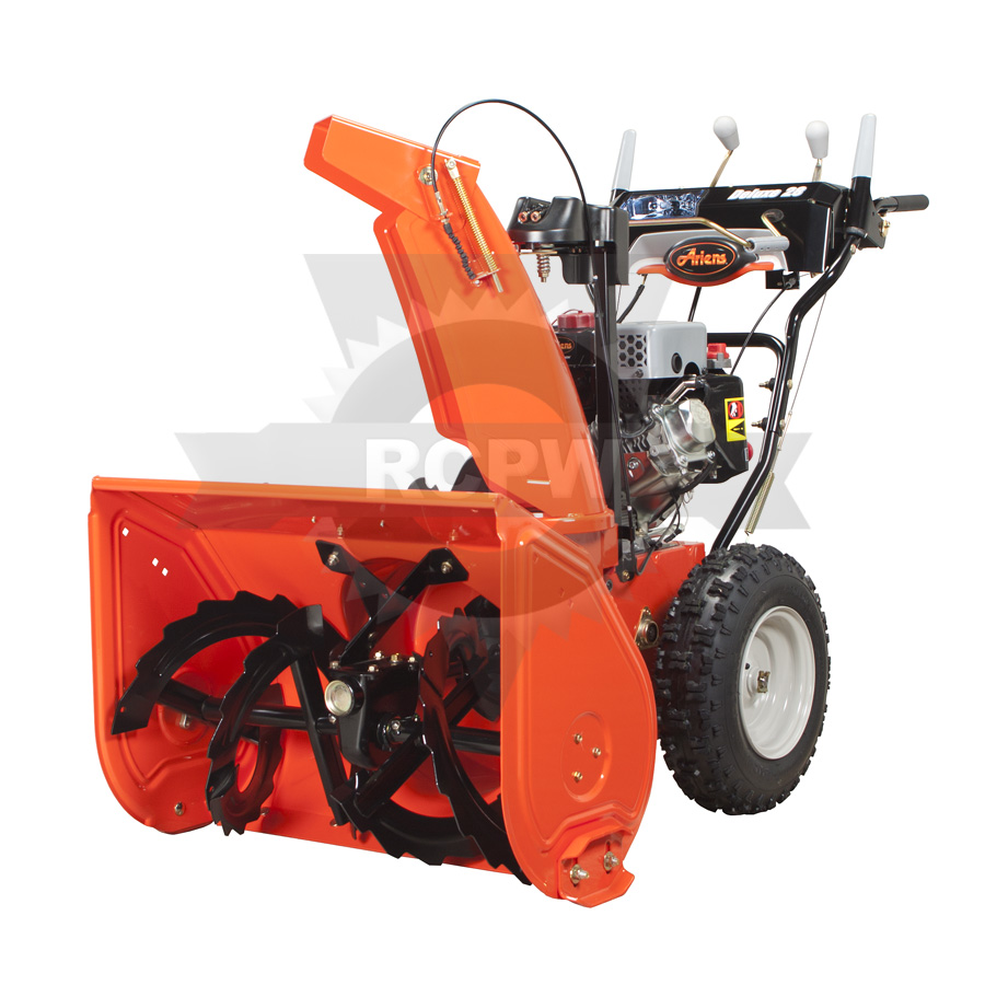 Ariens 921030 Deluxe 28 Electric Start Snowblower 1 199 99