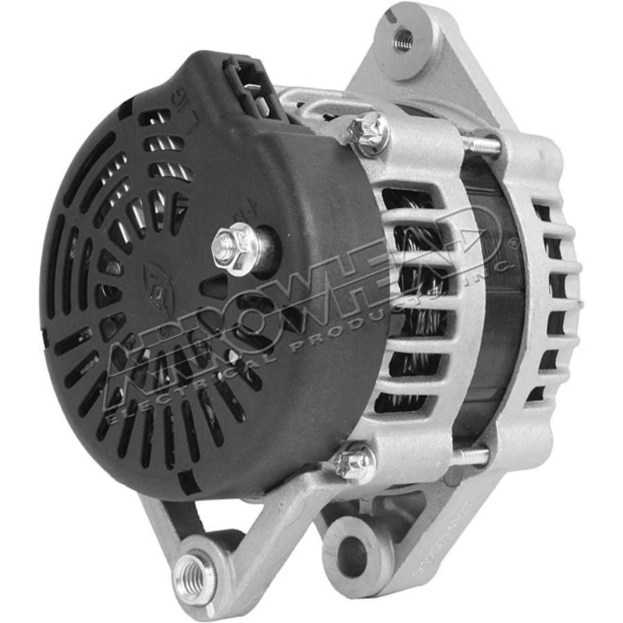 John Deere Gator >> 12V Alternator for John Deere Replaces John Deere MIA11733 ($143.99)