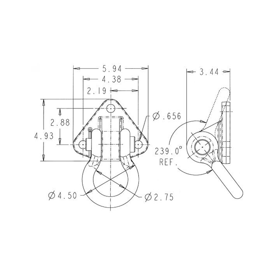 B2801C further B0681 in addition Dogg Part 3016734 Bushing Nylon Wb400 likewise Street Sweeper as well Wheel Stud E 5929L. on snow plow per