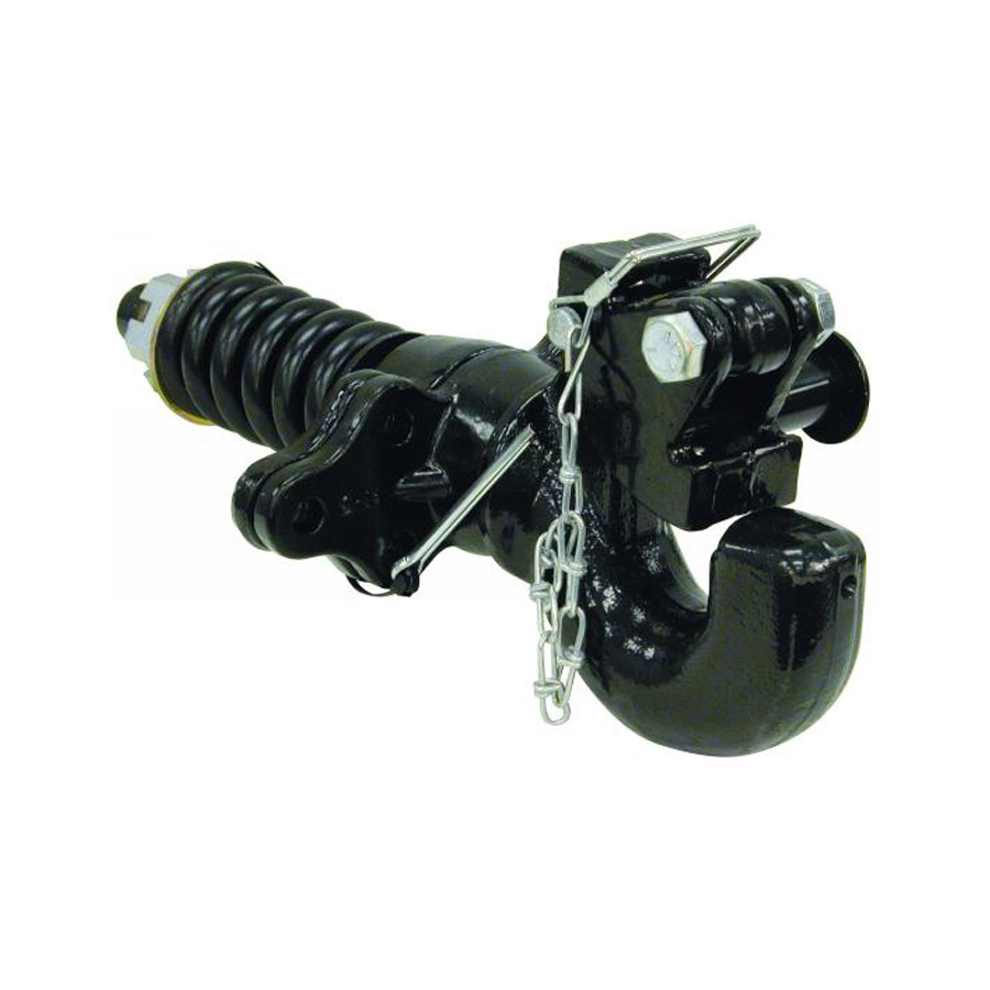 Buyers Bp100a 15 Ton Forged Swivel Type Pintle Hook 136 88