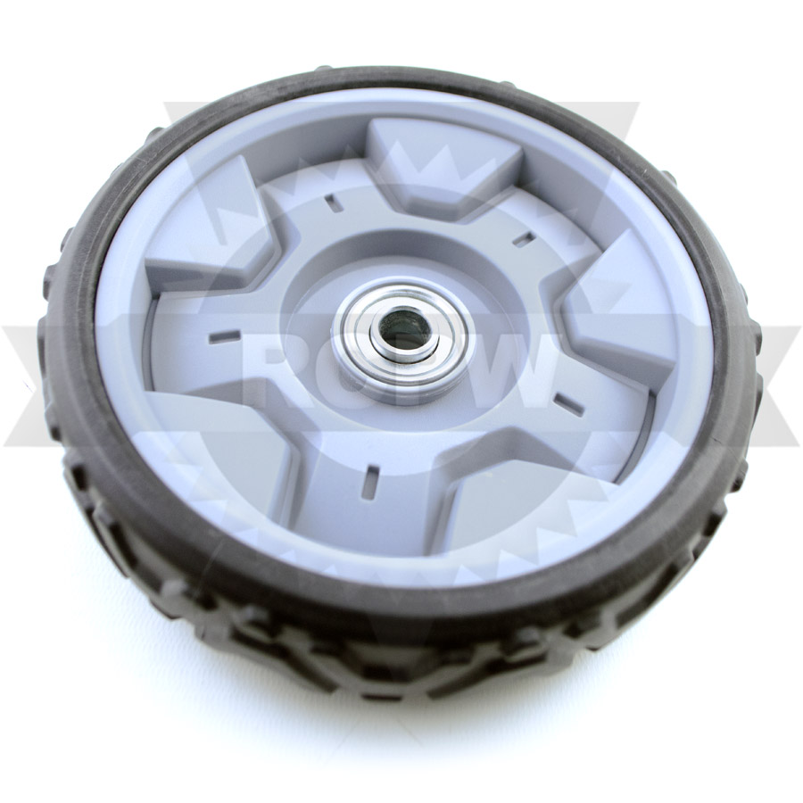 Ego 2823662001 Front Lawn Mower Wheel Assembly 41 33