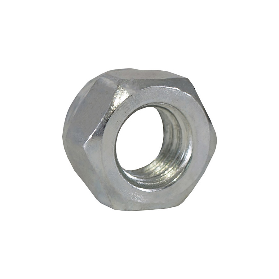 10mm Ball Stud with nylock nut.