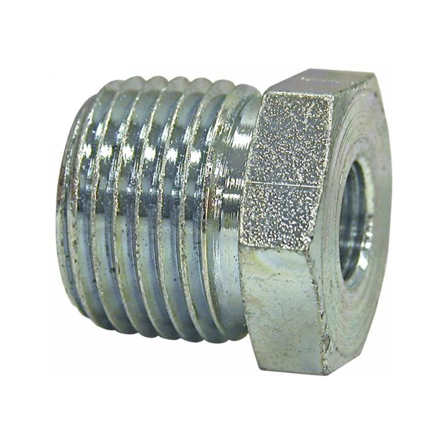 Buyers h reducer bushing quot male