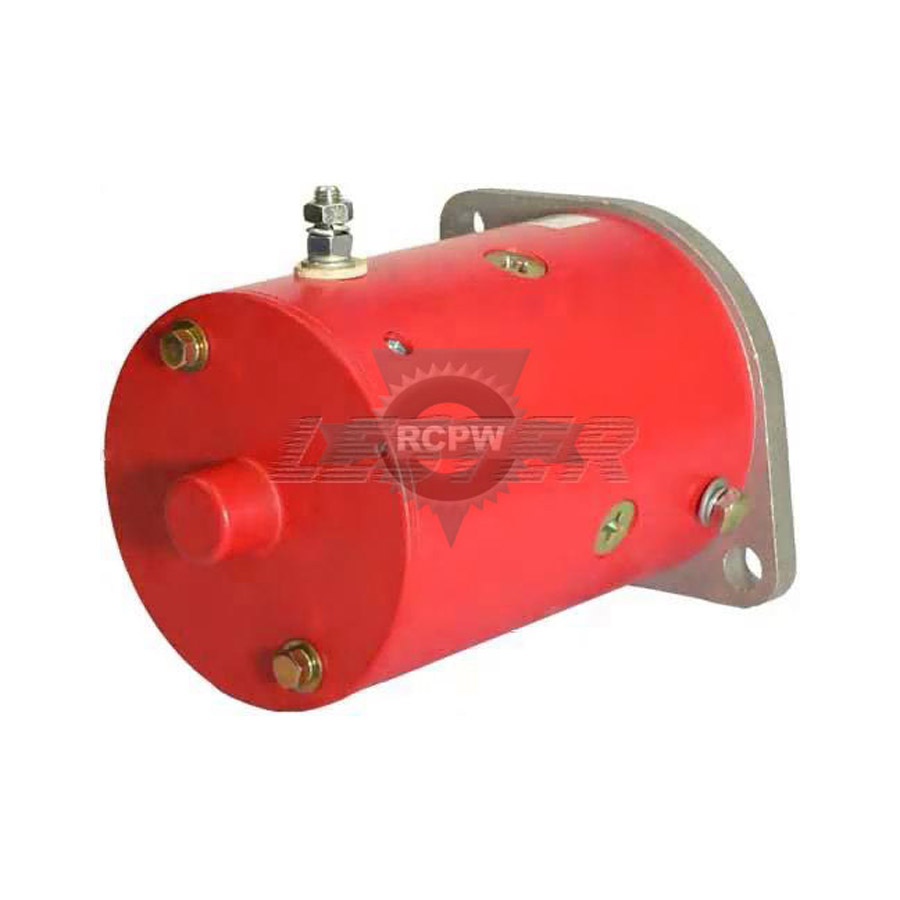 Replacement western and fisher snow plow motor replaces for Fisher snow plow pump replacement motor