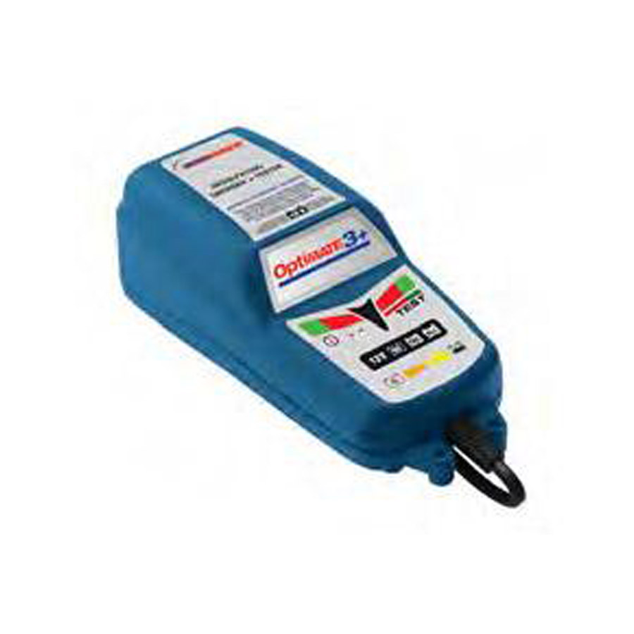 Tecmate Mctetm 151 Optimate 3 Desulfating Battery Charger