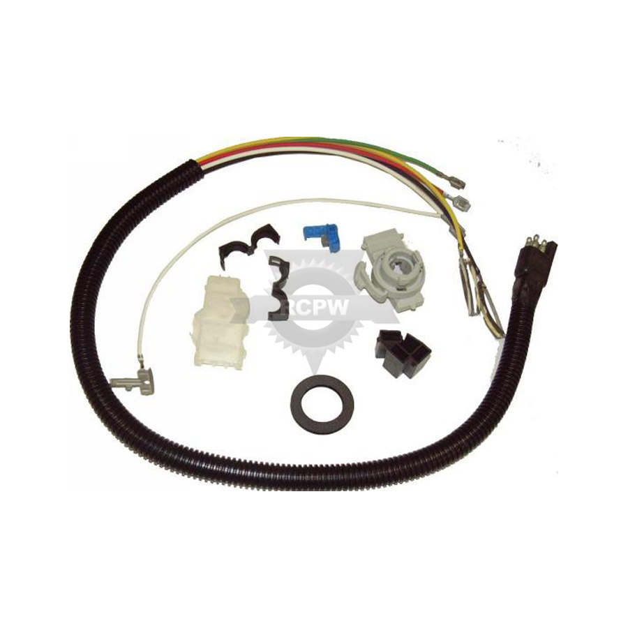 sno way wiring harness for sale western unimount headlight harness elsavadorla