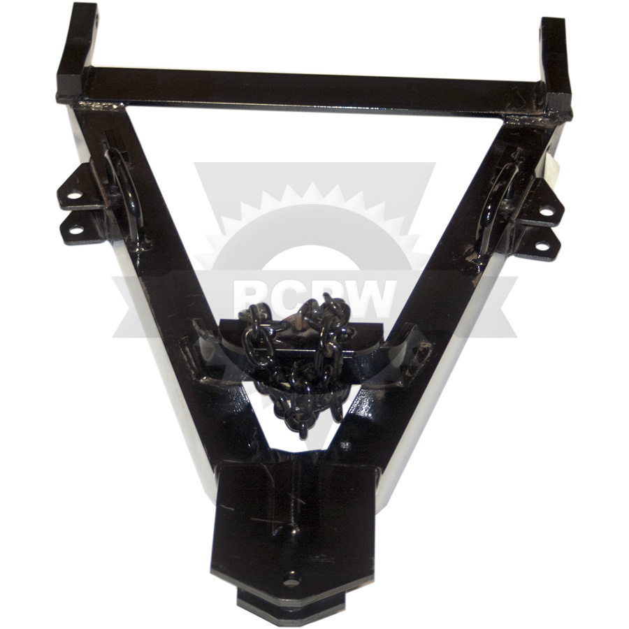 Mp on Lawn Mower Trailer Parts