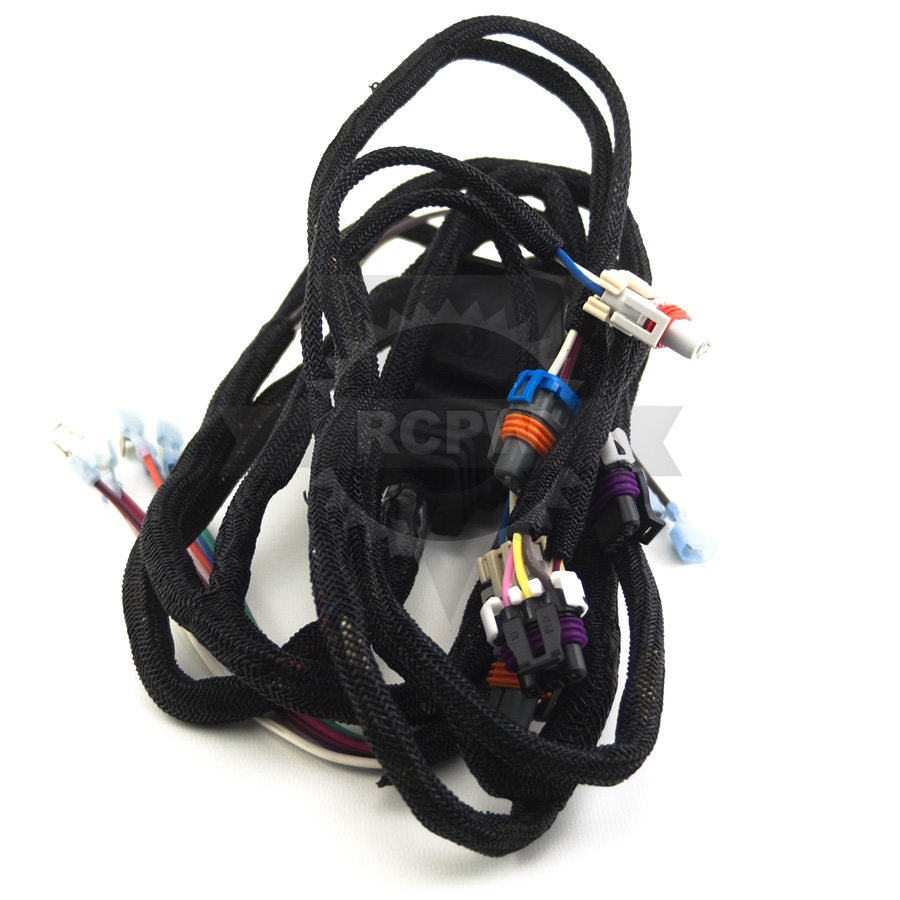 MSC08881_1 boss plow msc08881 wiring harness, 13 pin, plow side, 08 ($105 84) boss 13 pin wiring harness at crackthecode.co