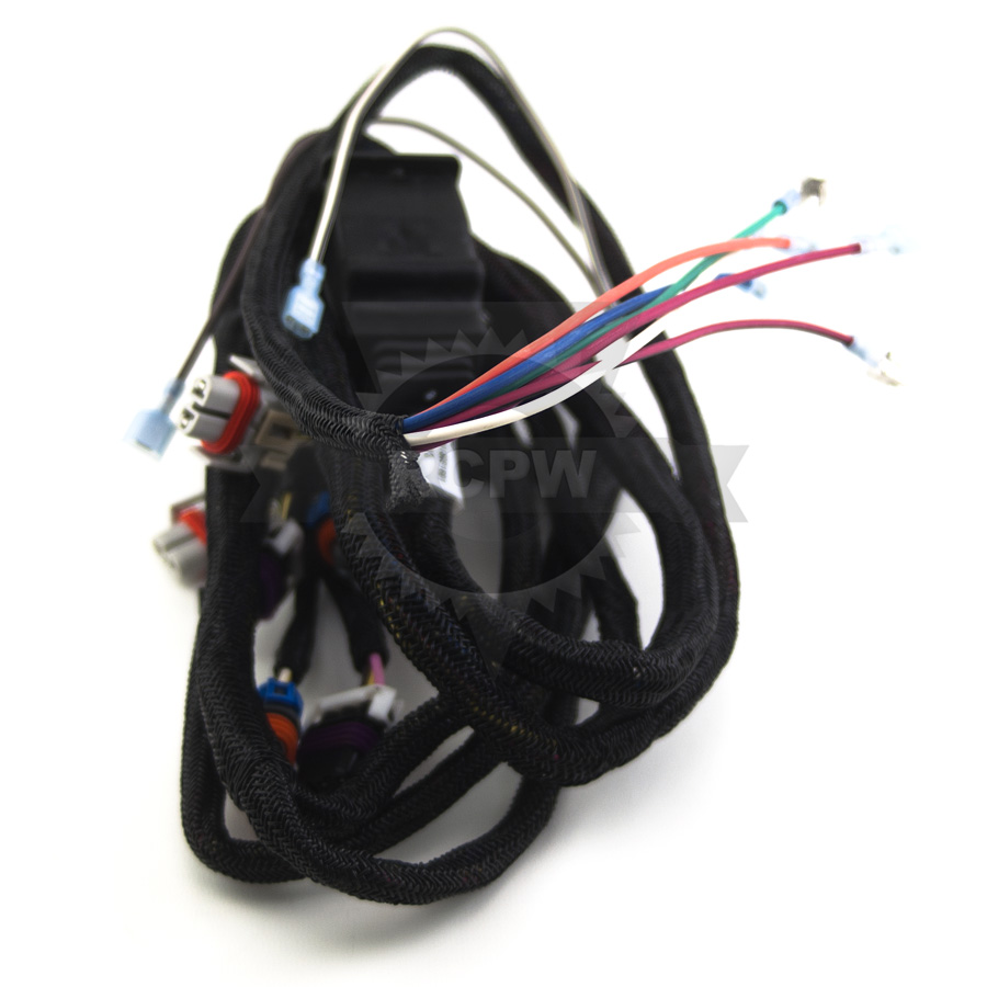 MSC08881_2 boss plow msc08881 wiring harness, 13 pin, plow side, 08 ($105 84) boss 13 pin wiring harness at crackthecode.co