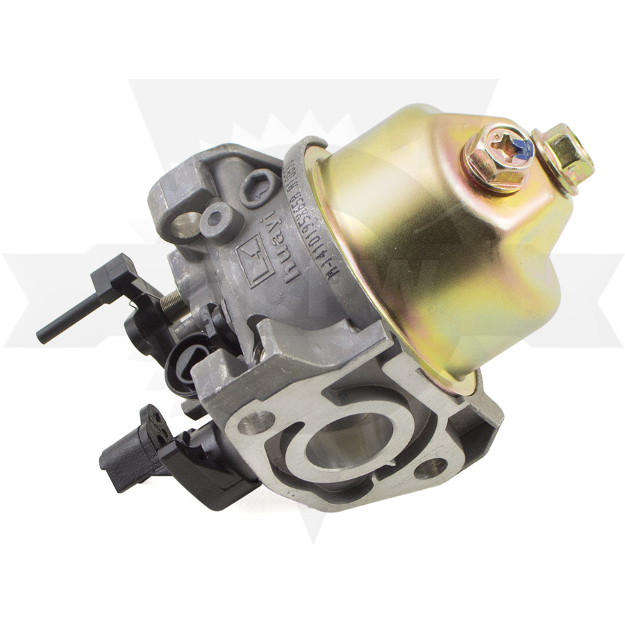 CARBURETOR ASSEMBL