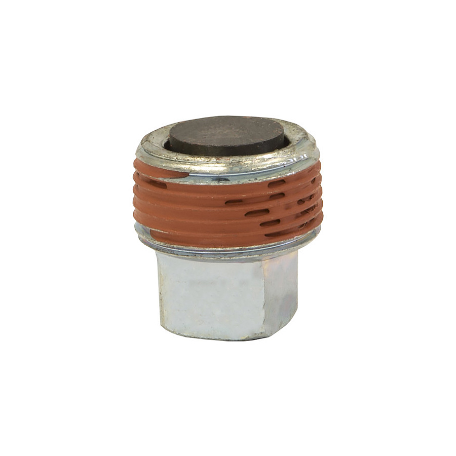 Buyers Ppm12 3 4 Quot Magnetic Pipe Plug Square Head 2 18