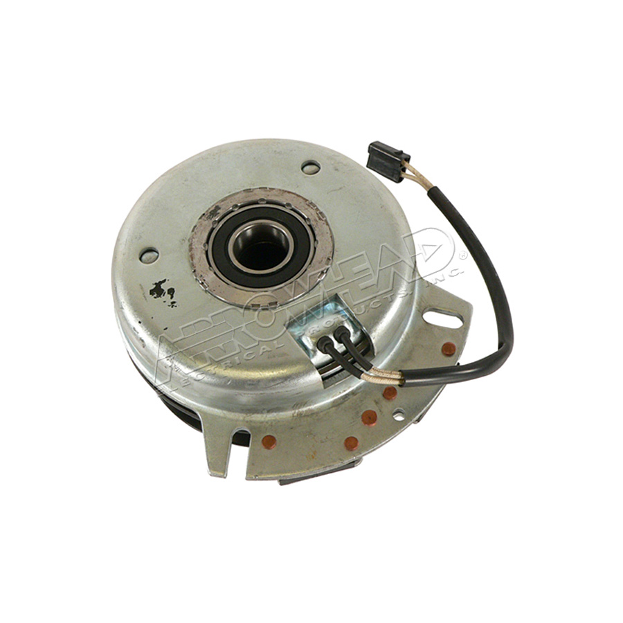 Used Electric Pto Clutch : Electric pto clutch replaces gravely