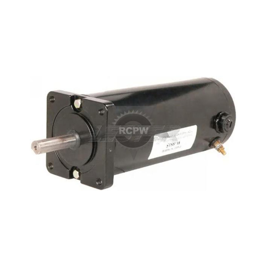Replacement 3 Quot 12v Dc Motor For Western Amp Fisher Plows