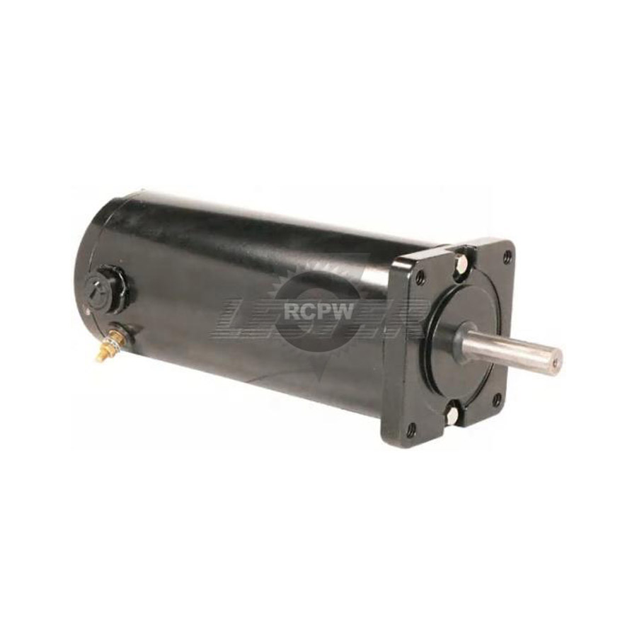 "Replacement 3"" 12V DC Motor for Western & Fisher Plows Replaces Fisher F9524 ($101.49)"