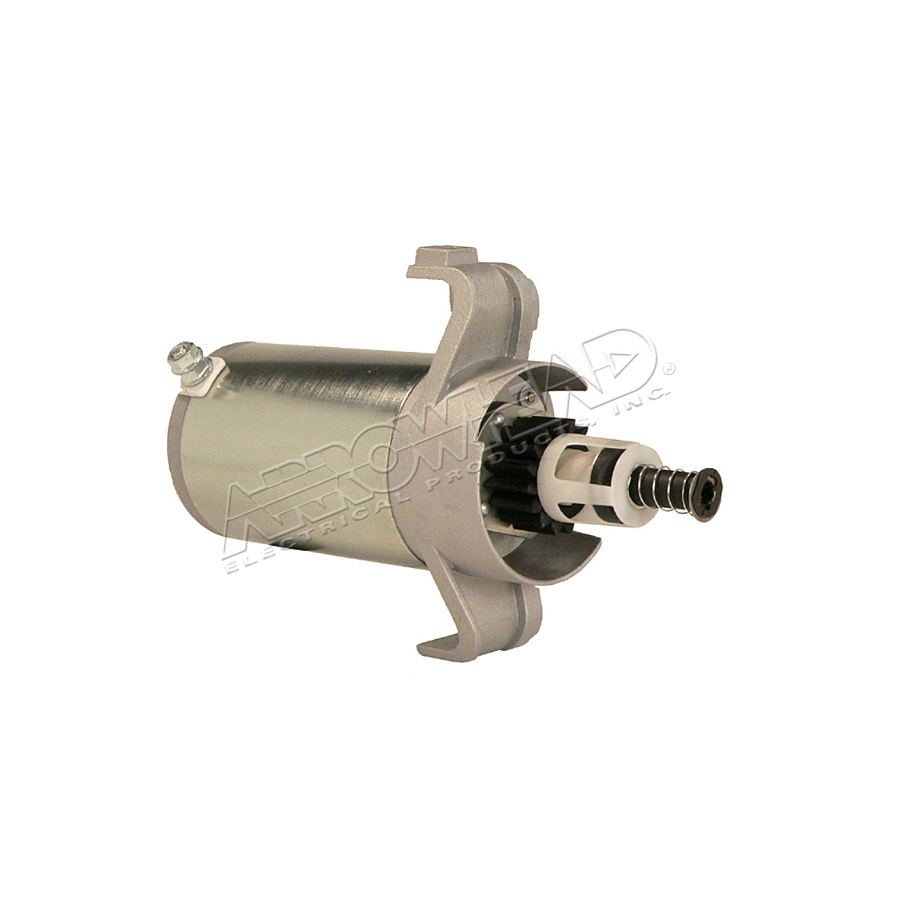 12 Volt Electric Starter Replaces Briggs Amp Stratton 490753
