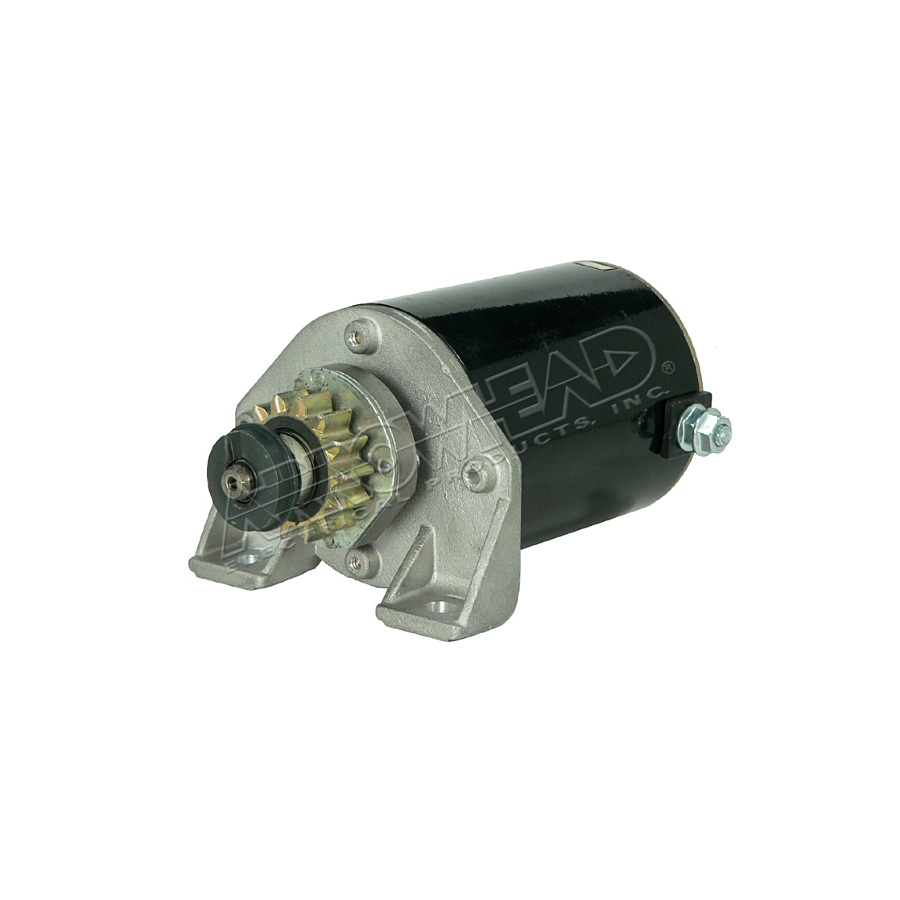 Small Electric Motor Armature Part
