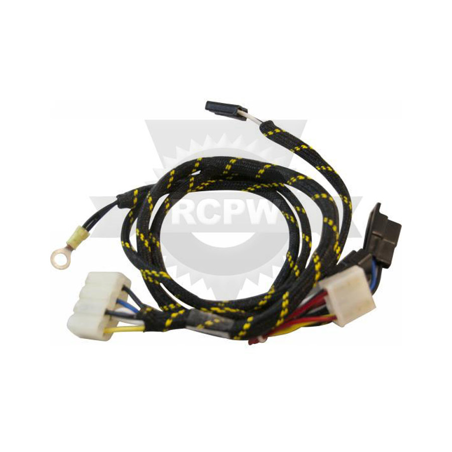 scag 481074 wire harness adapter 66 50