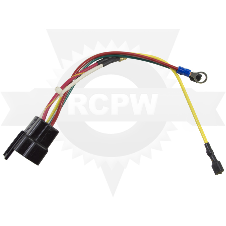Scag 482543 Wire Harness Adapter Stc Ka 2298 Wiring Click Image Above To Enlarge