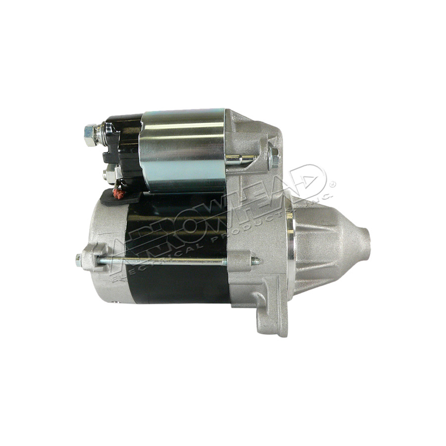 12 Volt Electric Starter Replaces Briggs Amp Stratton 825095