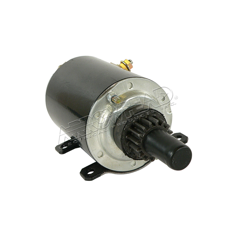 12 Volt Electric Starter Replaces Tecumseh 33605 35763