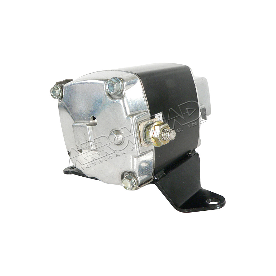 Lookup A Number >> 12 Volt Electric Starter Replaces Tecumseh 33607 & 33607A ...