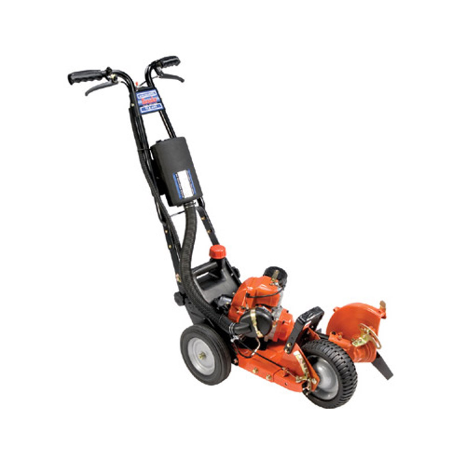 Shaft Drive Edger : Tanaka tle walk behind edger out of stock