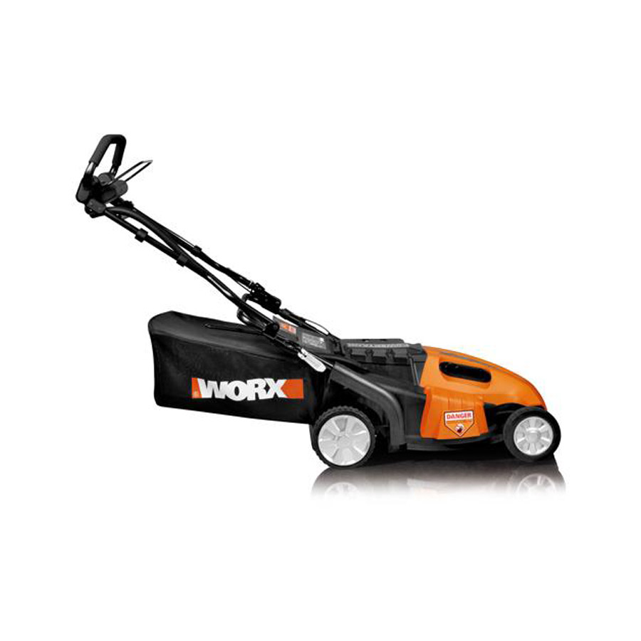 Worx Wg789 Worx 36v Cordless 19 Pacesetter Electric Lawn