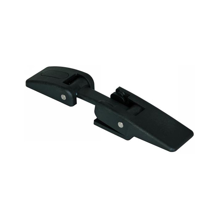 Buyers Wj212 9 Quot Rubber Polymer Draw Latch 16 78