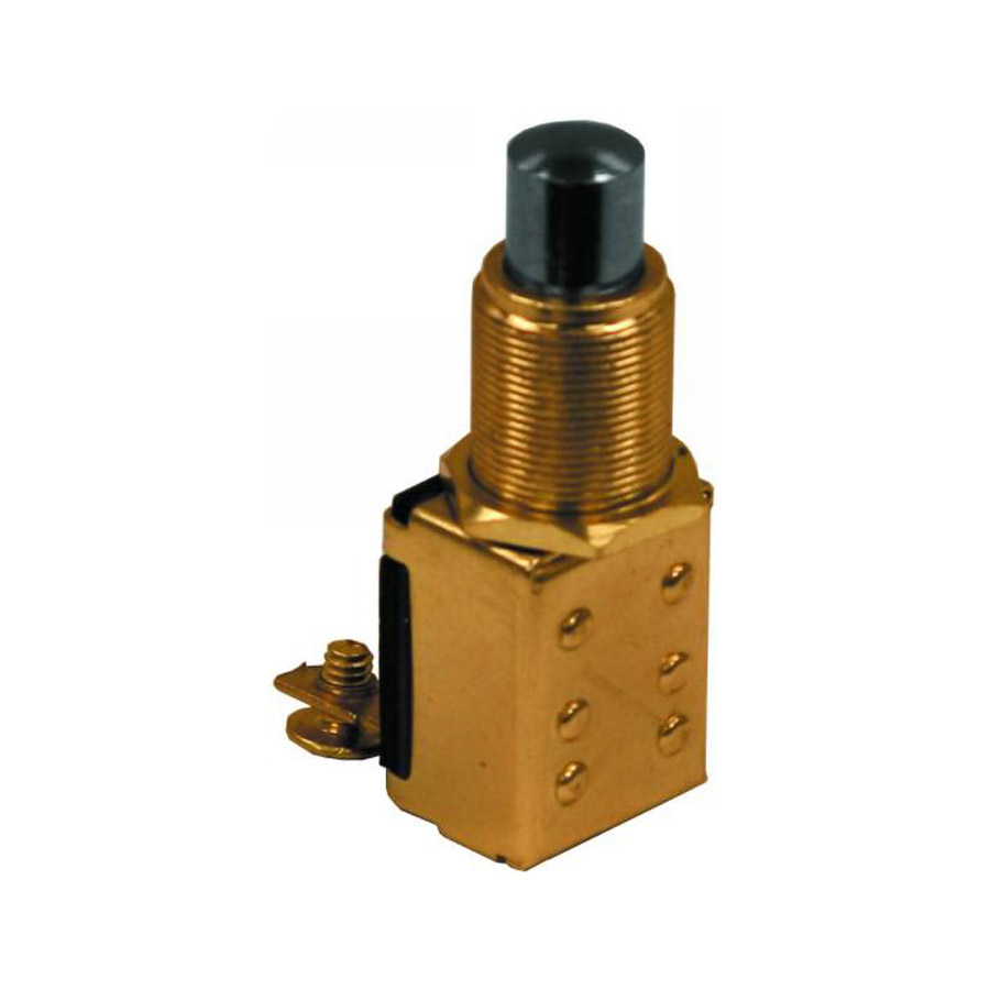 Buyers Sw901 12v Push Button Momentary Switch 8 24