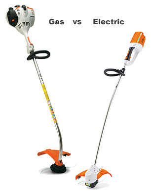Choosing The Right String Trimmer
