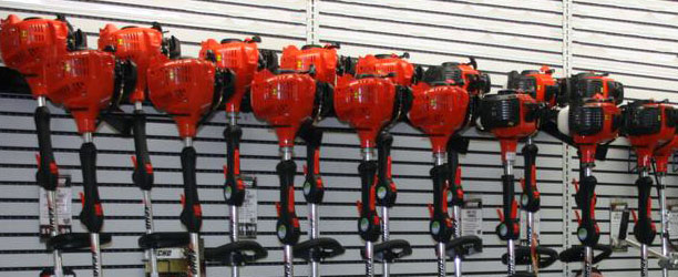 Choosing the Right String Trimmer Main Image
